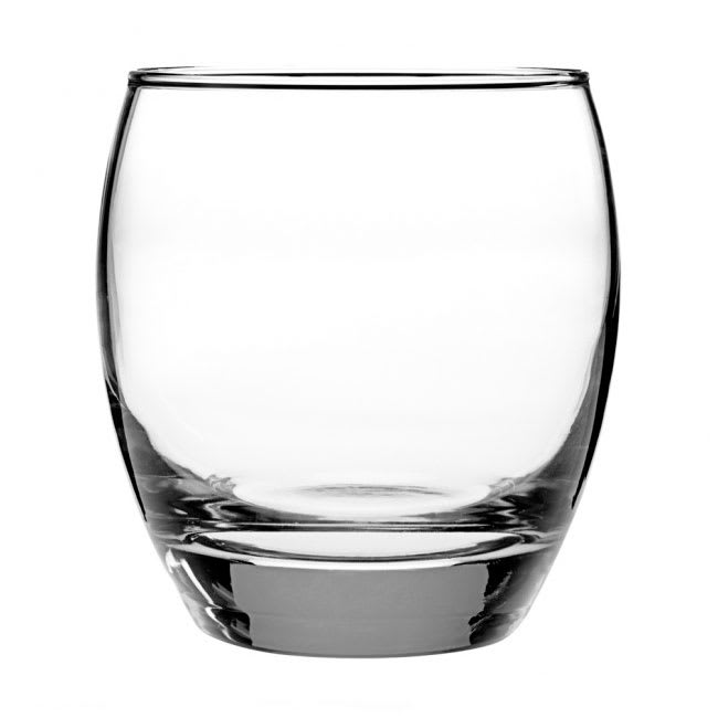 Anchor 90072 8 oz Rocks Glass - Reality
