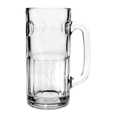 Anchor 90106 20-oz Brewhouse Mug, Glass