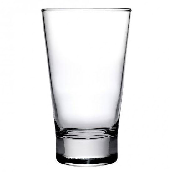Anchor 90235 Omega Beverage Glass, 13.5-oz w/ Tempered Rim