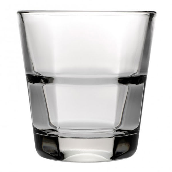 Anchor 90262 8-oz Rocks Glass - Clarisse, Stackable