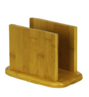 Anchor 98945 Bamboo Napkin Holder