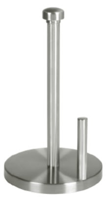 Anchor 98951 Paper Towel Holder w/ Fingerprint Free Base, Brushed Steel