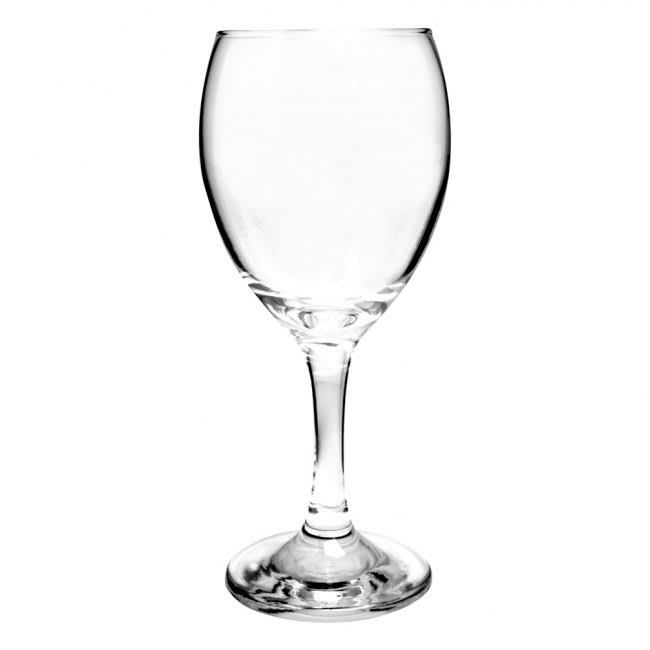Anchor H001421 Excellency White Wine Glass, 8-1/2 oz