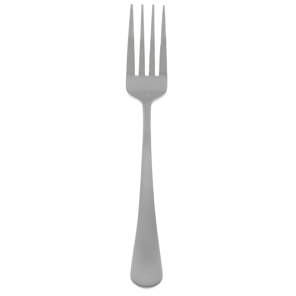 Winco 0026-05 Dinner Fork, 18/0 Stainless Steel, Heavy Weight, Mirror Finish, Elite Pattern