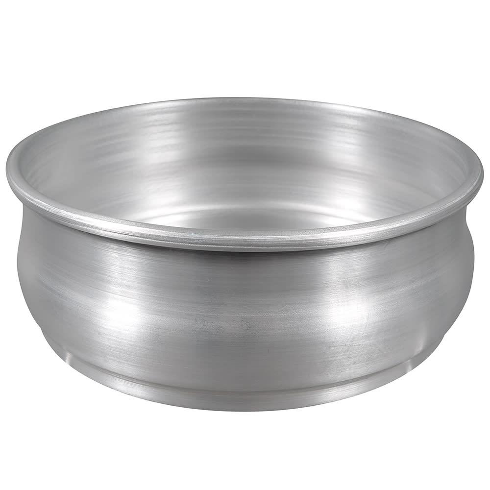 Winco ALDP-48 48 oz Stackable Dough Retarding Pan