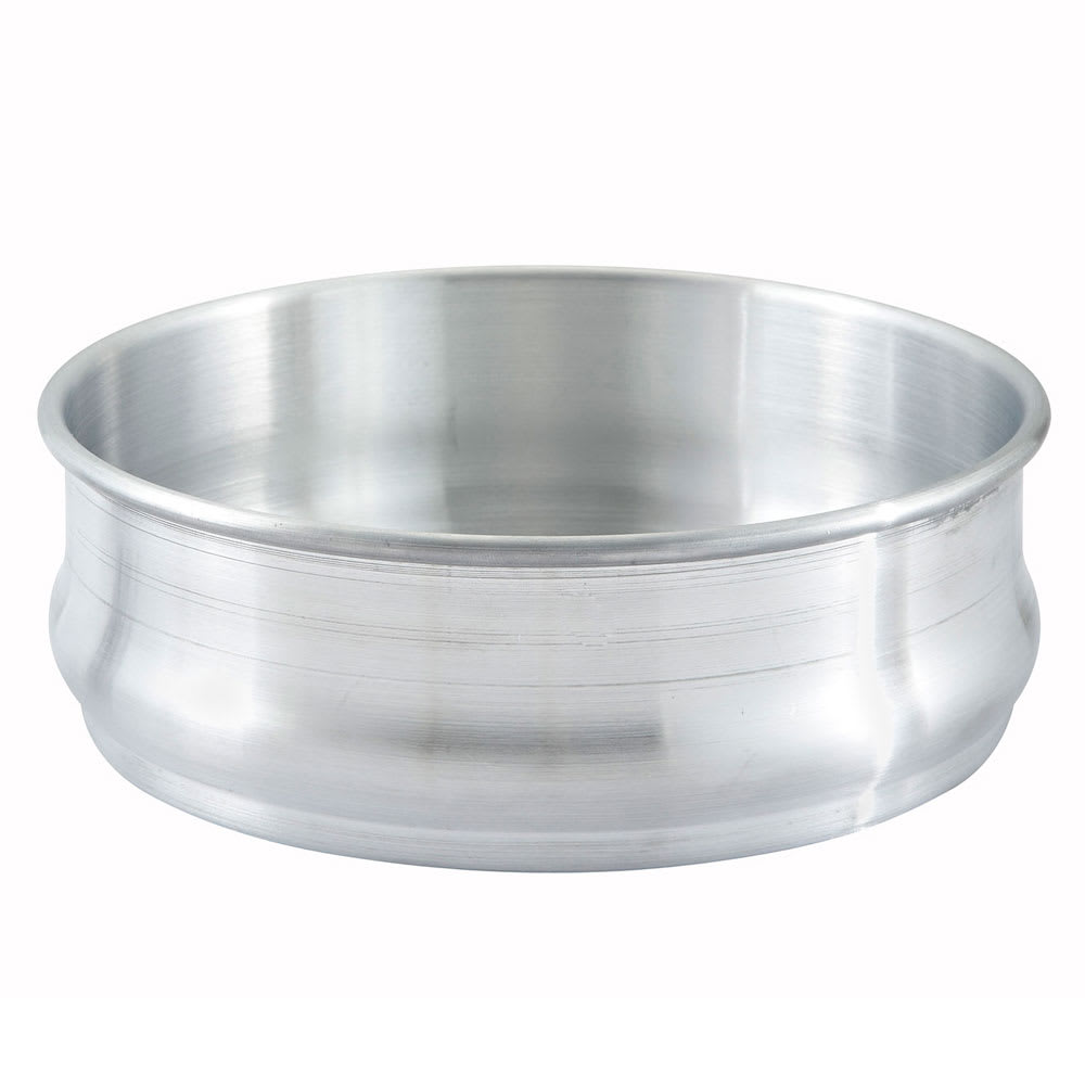 Winco ALDP-96 96 oz Stackable Dough Retarding Pan