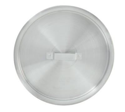 Winco ALPC-24 24-qt Stock Pot Cover, Aluminum