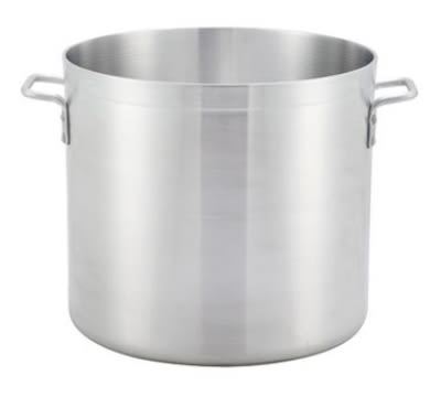 Winco ALST-24 24-qt Stock Pot, Aluminum