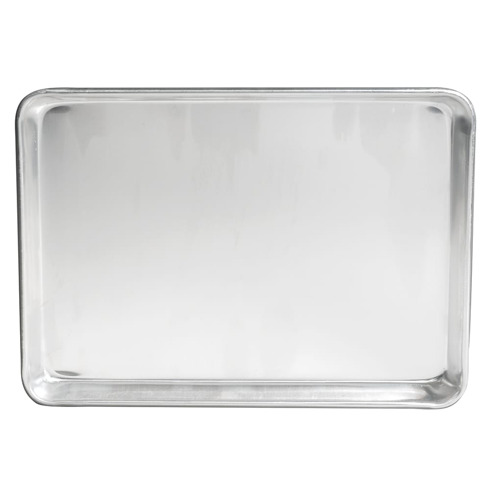 "Winco ALXP-1318 Sheet Pan, 13 x 18"", Aluminum"