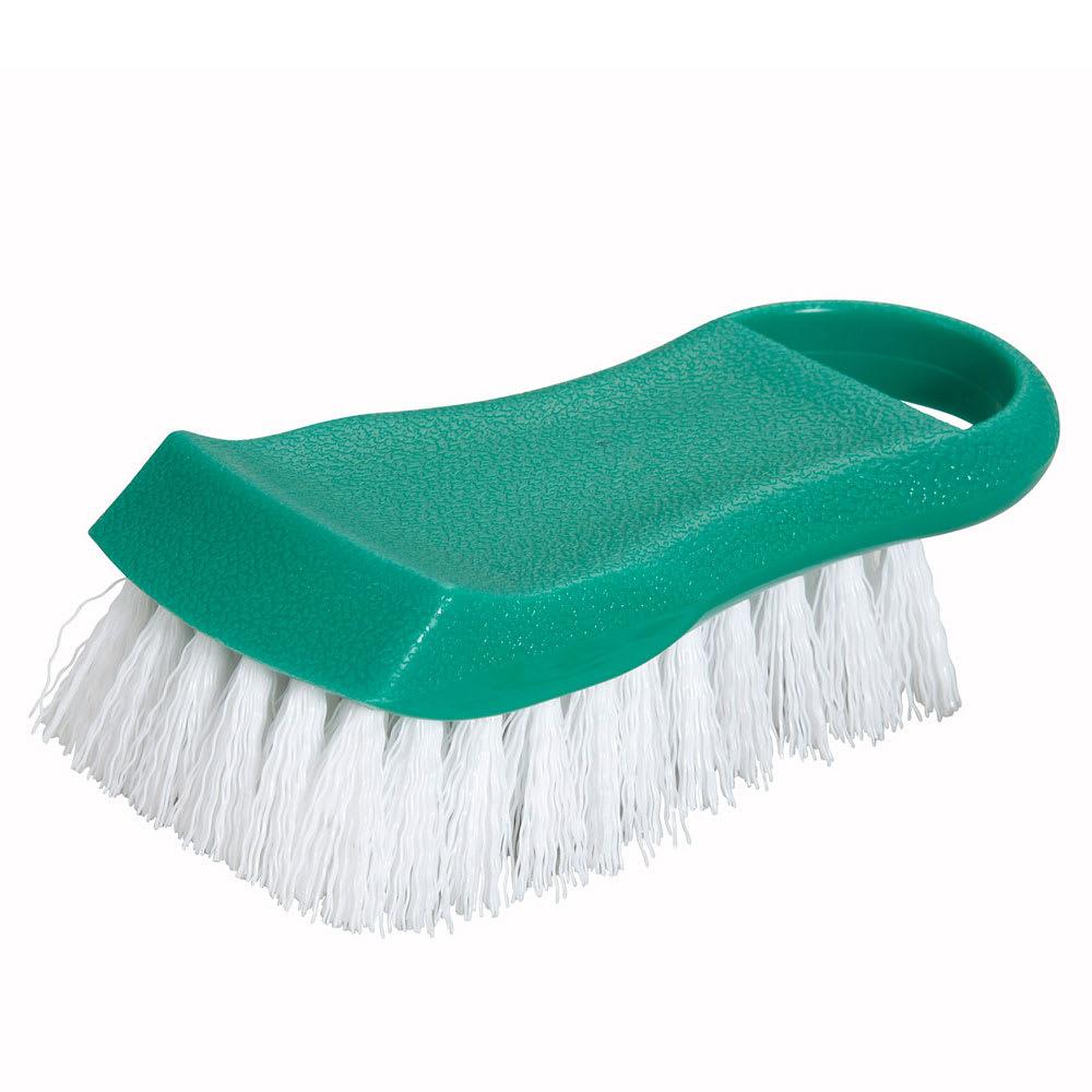 Winco CBR-GR Cutting Board Brush, Green