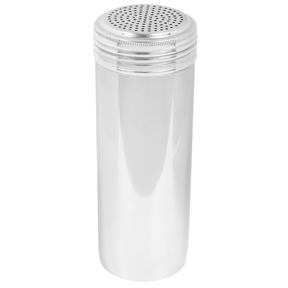 Winco DRG-22H 22-oz Dredge, Stainless