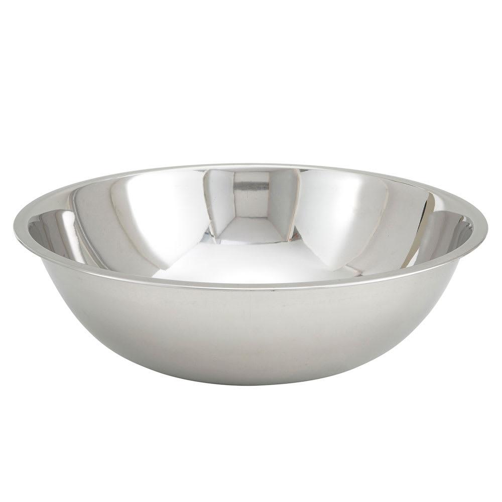Winco MXB-1600Q 16 qt Mixing Bowl, Stainless