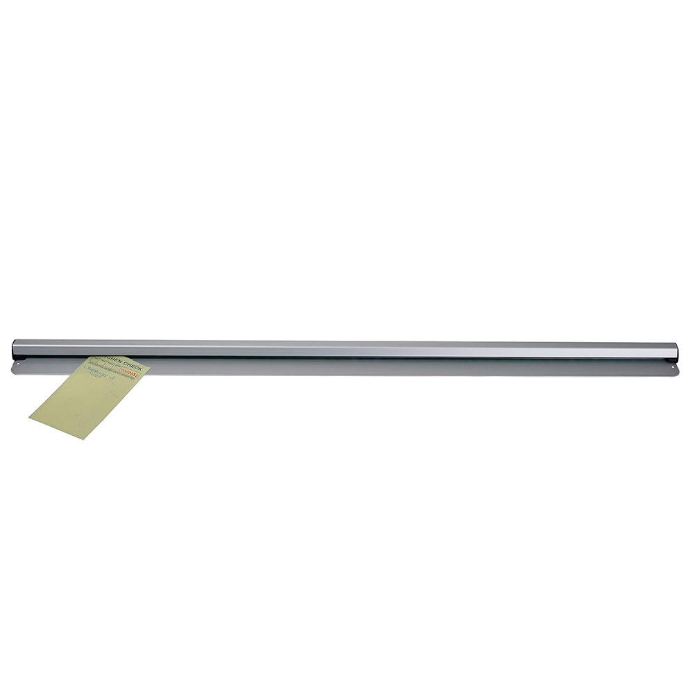 "Winco ODR-36 36"" Order Rack, Aluminum"