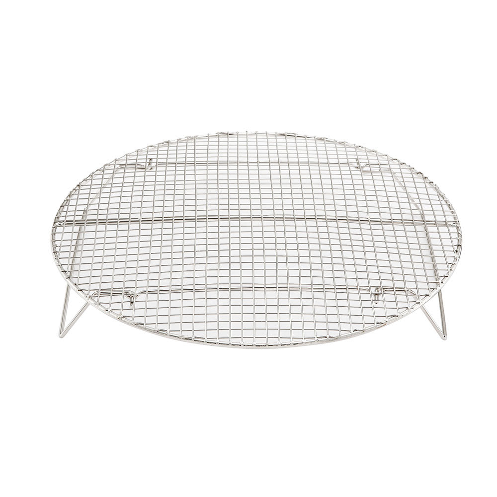 "Winco STR-18 17.75"" Steamer Rack"