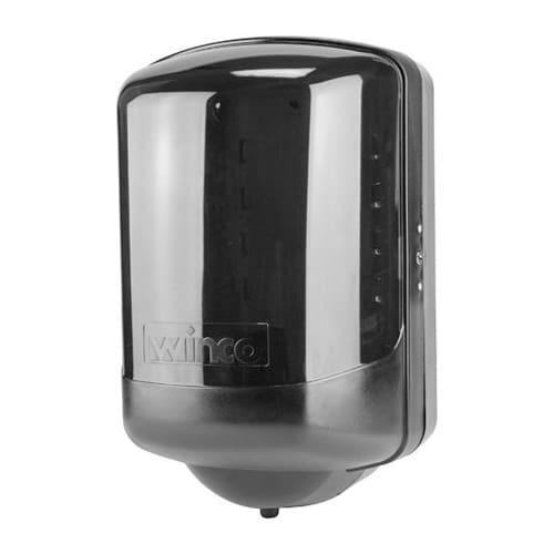 Winco TD-330 Paper Towel Dispenser, Center Pull