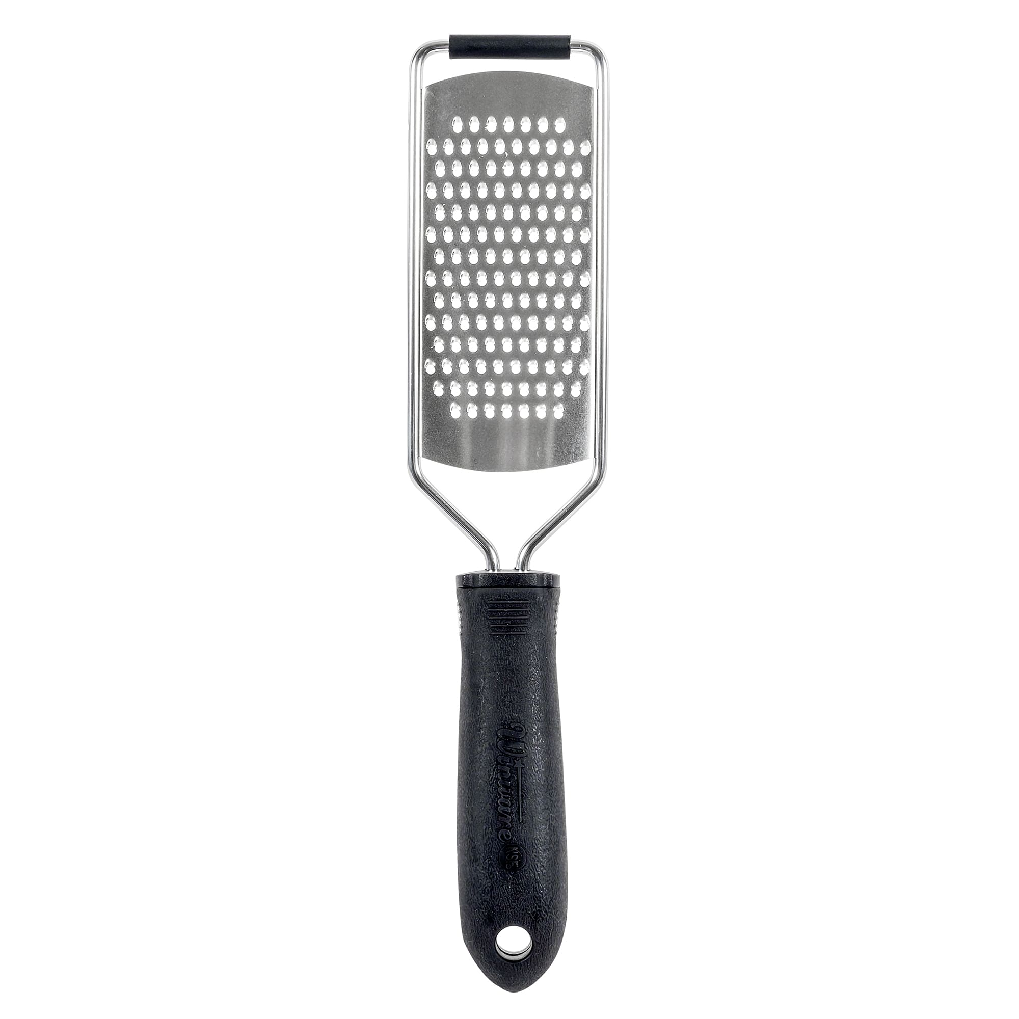 Winco VP-311 Grater w/ Small Holes, Stainless