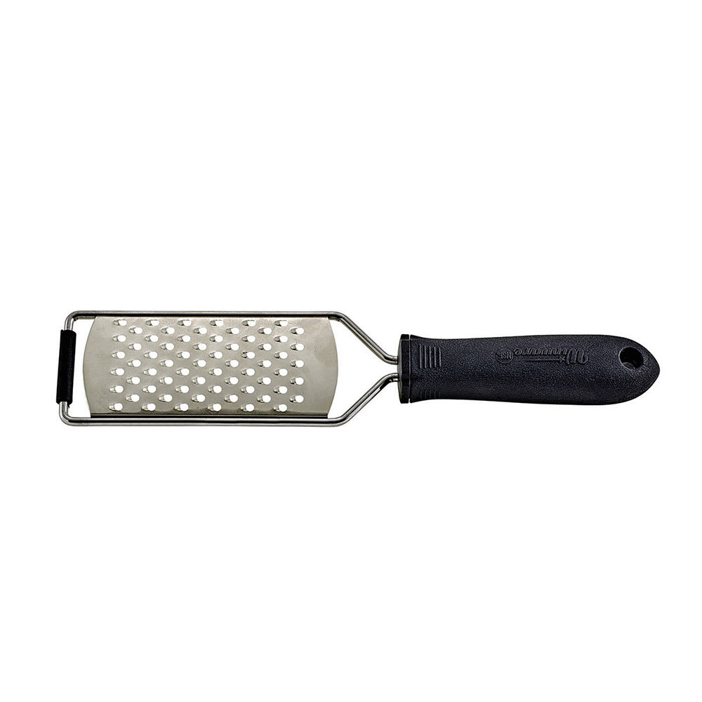 Winco VP-312 Grater w/ Medium Holes, Stainless