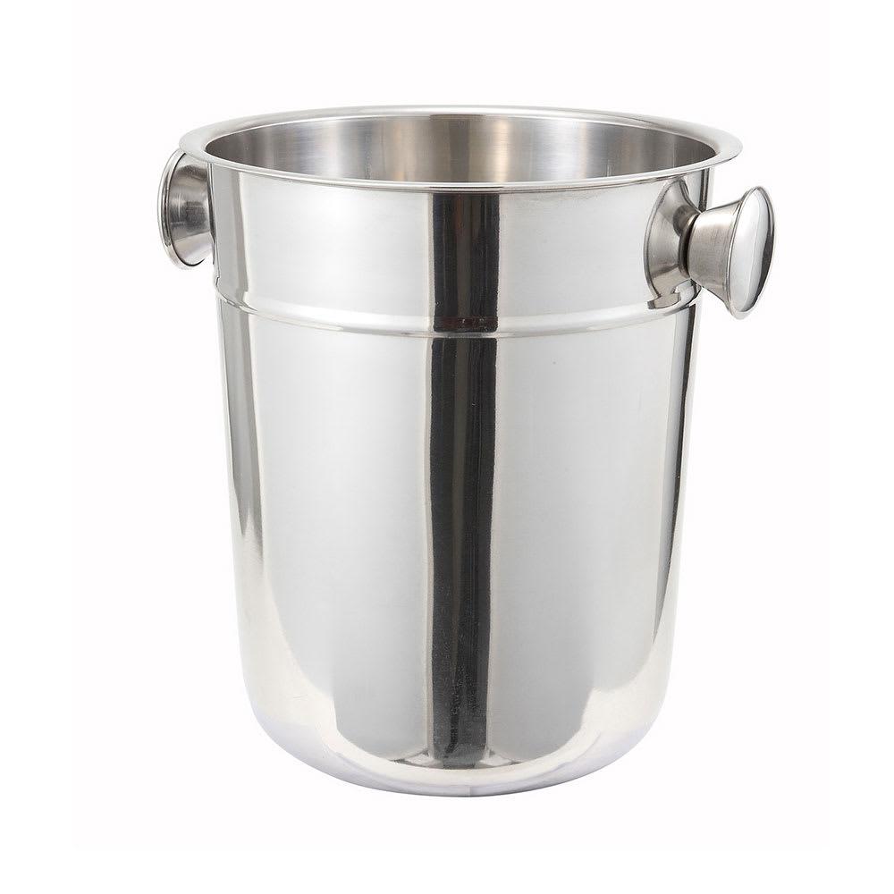 Winco WB-8 8 qt Wine Bucket