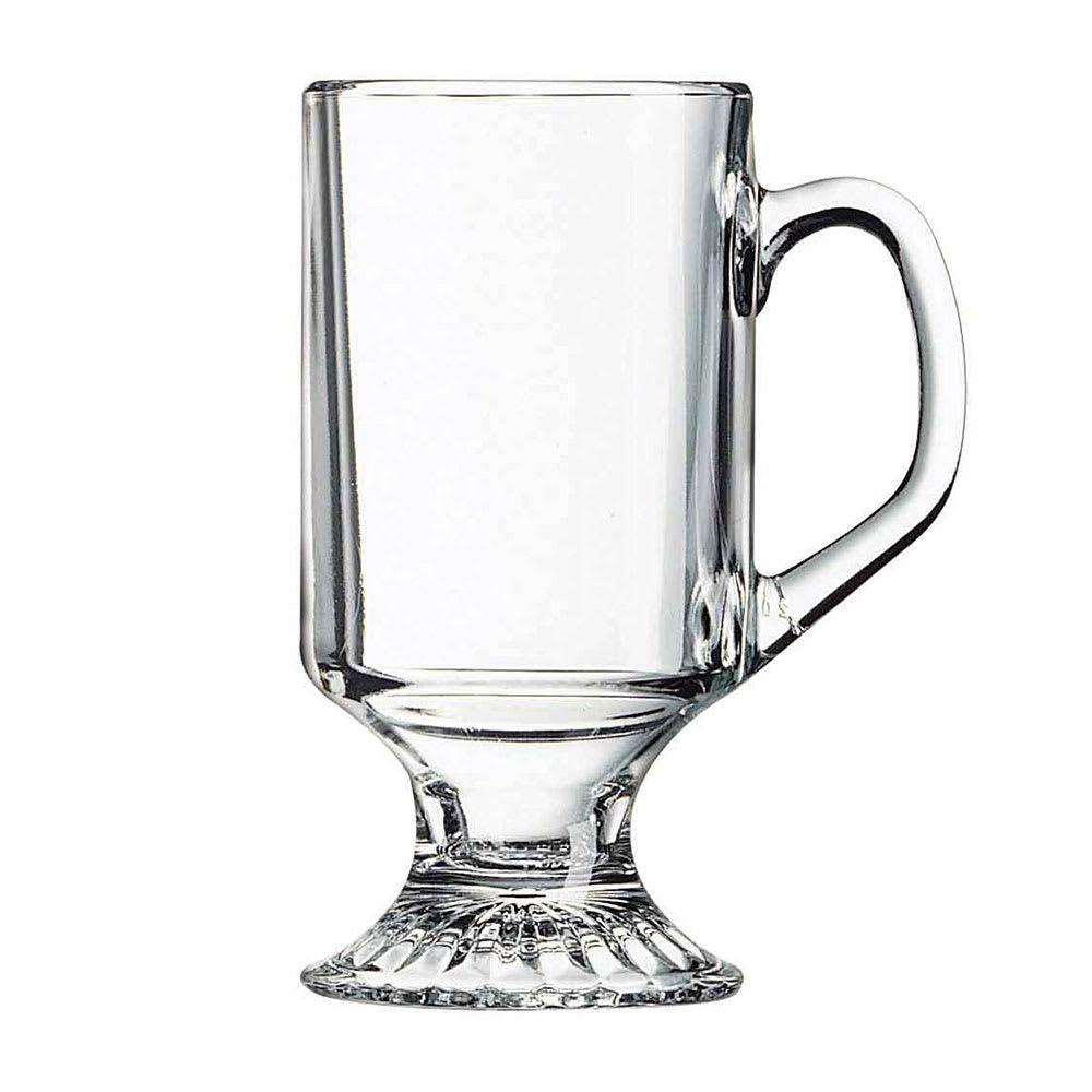 Winco WG03-004 10-oz Irish Coffee Mug - Footed
