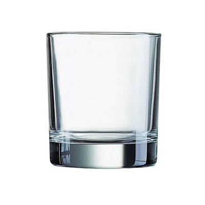 Winco WG08-004 10-oz Old Fashioned Rocks Glass