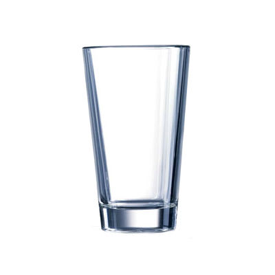Winco WG09-002 14-oz Pub Mixing Glass - Heavy Sham