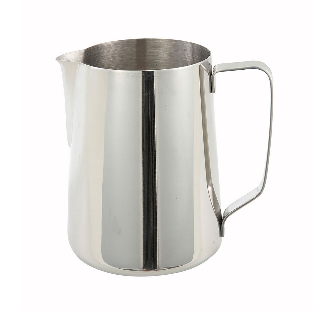 Winco WP-50 50-oz Pitcher, Stainless