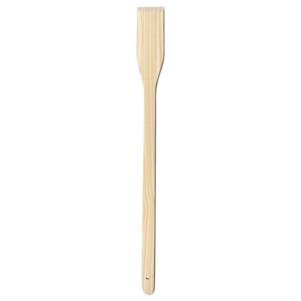 "Winco WSP-36 36"" Stirring Paddle, Wood"