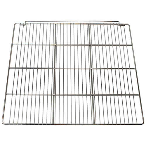 "Turbo Air 30278Q0200 Stainless Wire Shelf for Turbo Air TSR-49SD & TSR-72SD, 24.5"" x 23.5"""