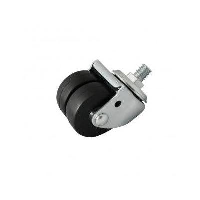 "Turbo Air P0165B0110 2"" Caster w/ Brake for Turbo Air Underbar Equipment"