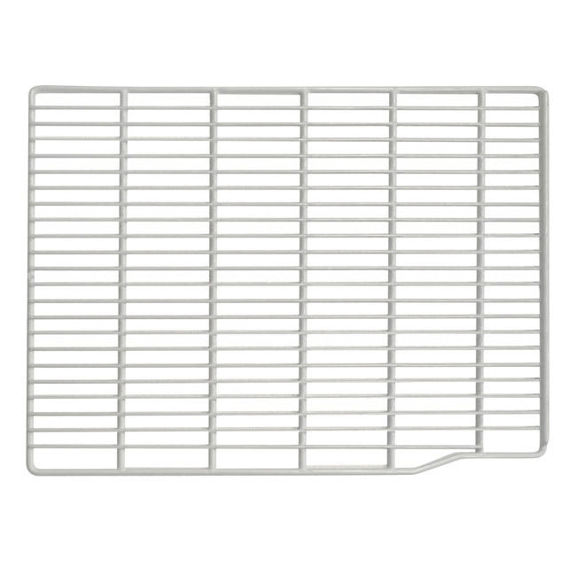 "Turbo Air P0178F0100 Left-Side Wire Shelf for Turbo Air Merchandisers, 17"" x 22.5"""
