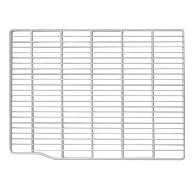 "Turbo Air P0178F0110 Right-Side Wire Shelf for Turbo Air Merchandisers, 17"" x 22.5"""