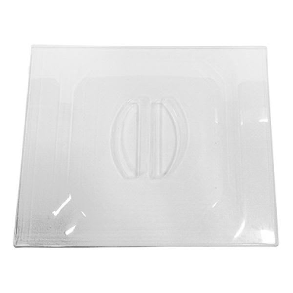 Turbo Air PC-36J Clear Pan Cover for Turbo Air JBT-36