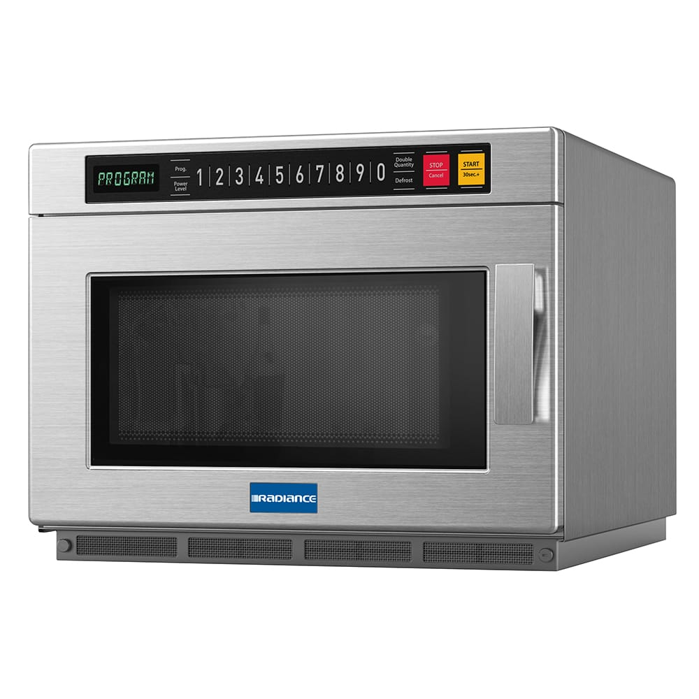 Turbo Air TMW-1200HD 1200w Commercial Microwave with Touch Pad, 115v