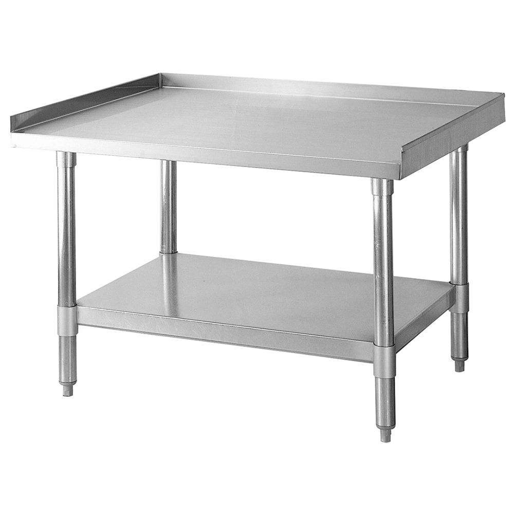 Turbo Air Tse 3012 30 X 12 Stationary Equipment Stand For General Use Undershelf