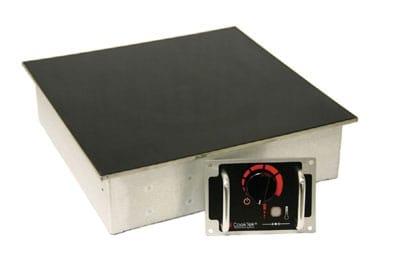 CookTek MCD3500 Drop-In Commercial Induction Cooktop w/ (1) Burner, 208 240v/1ph