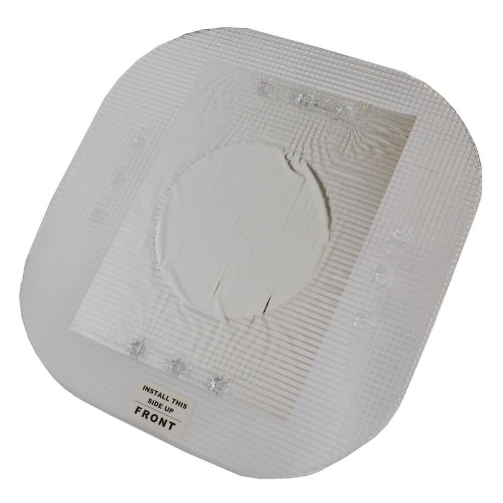 "CookTek PCT001 Tray for 16"" STDVV001 Bags, Polycarbonate"