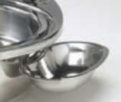 CookTek CT-103097 Holder For Serving Spoons