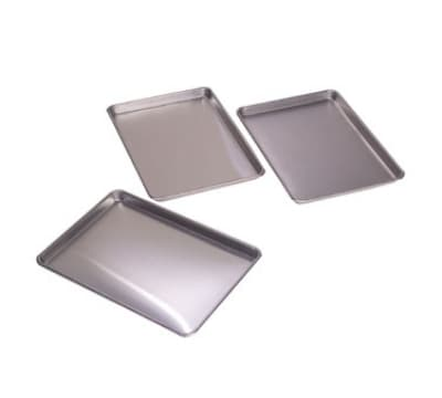 """Roundup 213K105 2.5"""" Deep Full Size Pans for DCH-300/320"""