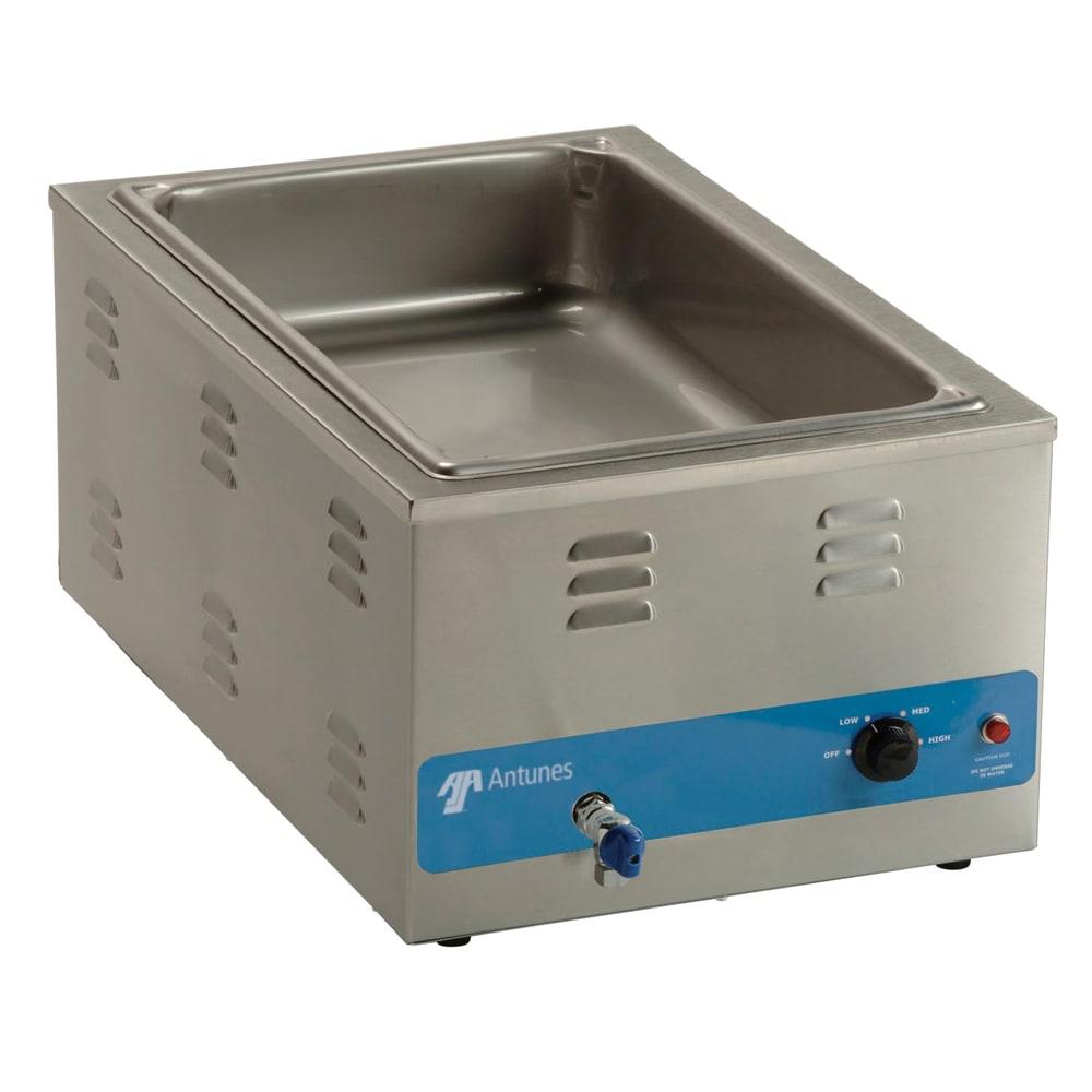 Roundup CW-100 Countertop Food Warmer w/ (1) Full Size Pan Capacity, 120v