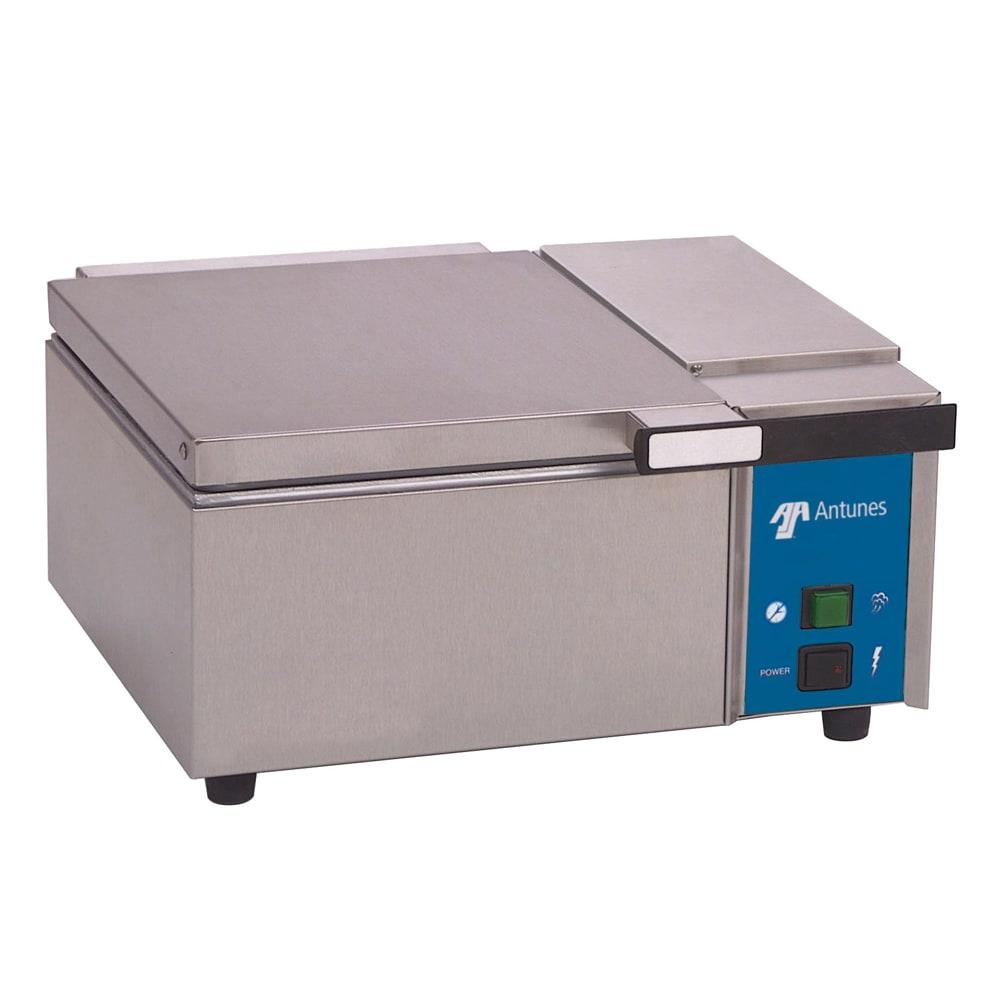 "Roundup DFW-100 16.63"" Sandwich Steamer w/ Manual Water Fill, 120v"