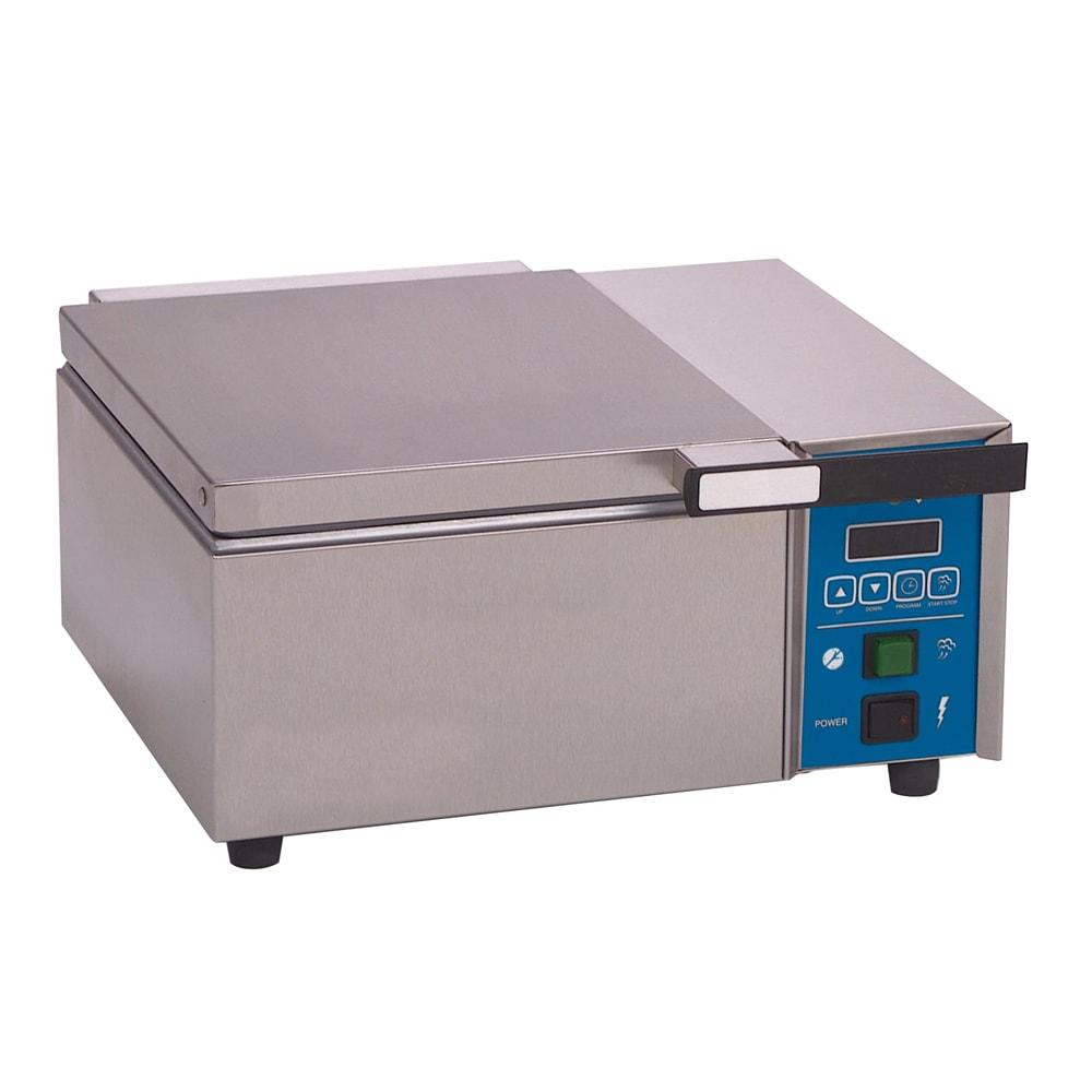 "Antunes DFW-250 16.63"" Sandwich Steamer w/ Auto Water Fill, 120v"
