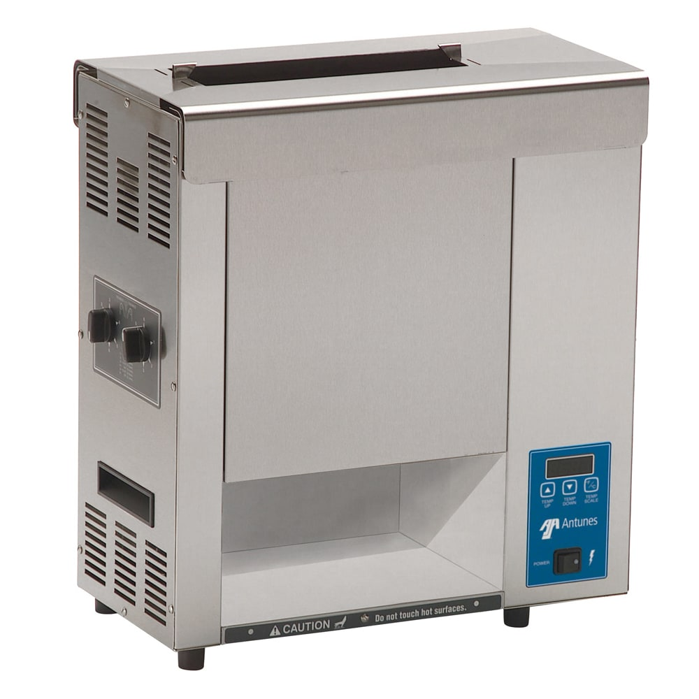 Antunes VCT-2000_9210304 Vertical Toaster w/ 10 Sec Pass-Thru Time & 2 Sided Toasting, 208v/1ph