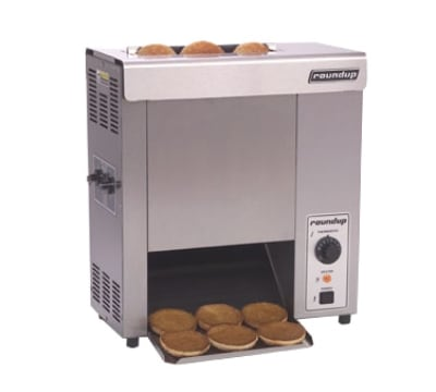 Antunes VCT-50_9200606 Vertical Toaster - 1400 Slices/hr & 2 Sided Toasting, 208 240v/1ph