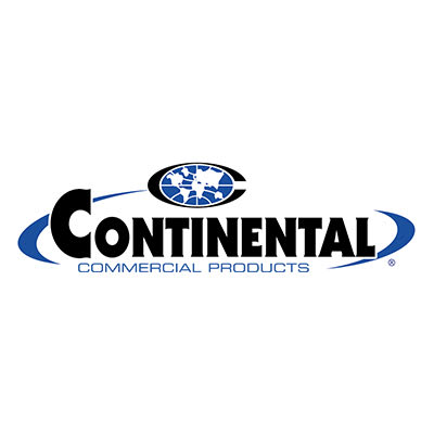 Continental A71002 Wet Mop Handle, For Wide Headbands, 60 x 1.12-in, Wood