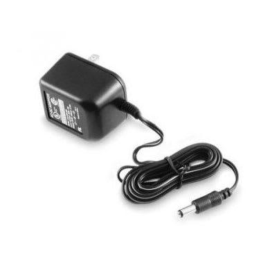 San Jamar 9VADAP 9 Volt Adapter for SCDG13, SCDGP11, SCDGLP, SCDG220, SCDGM, & SCDGPC Digital Scales