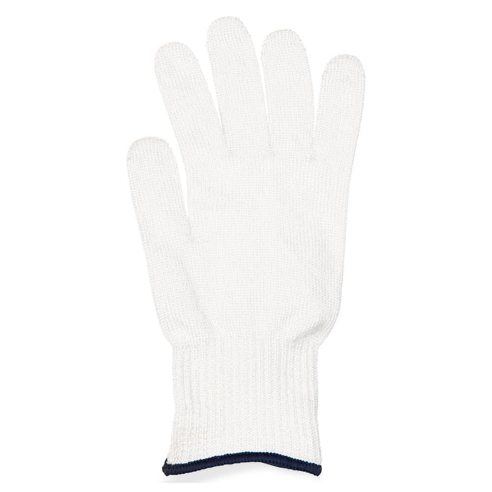 San Jamar DFG1000-M D-Flex Cut Resistant Glove, 10-Gauge Seamless Knit, Medium