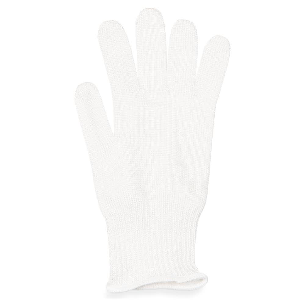 San Jamar DFG1000-S D-Flex Cut Resistant Glove, 10-Gauge Seamless Knit, Small