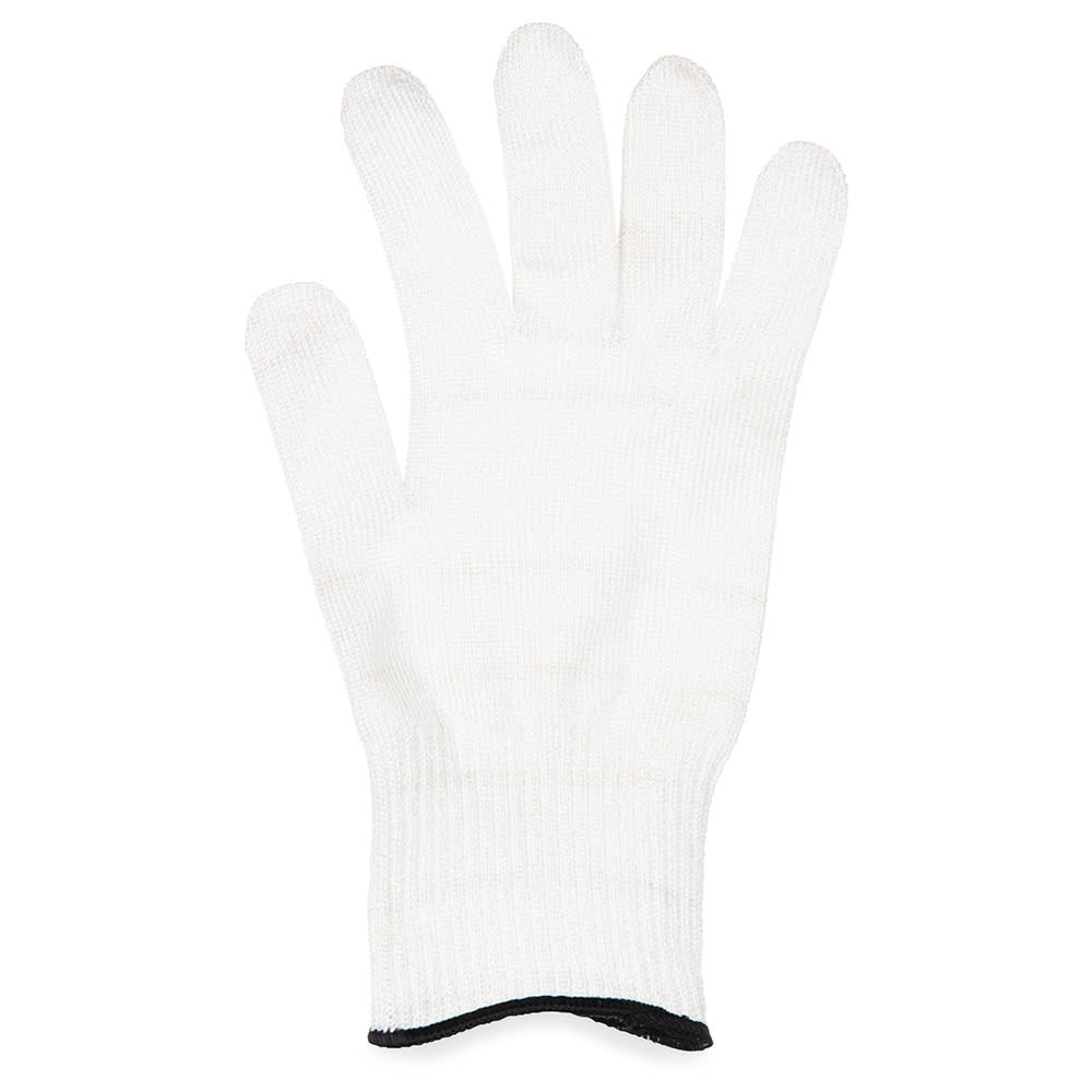 San Jamar DFG1000-XL D-Flex Cut Resistant Glove, 10-Gauge Seamless Knit, X-Large