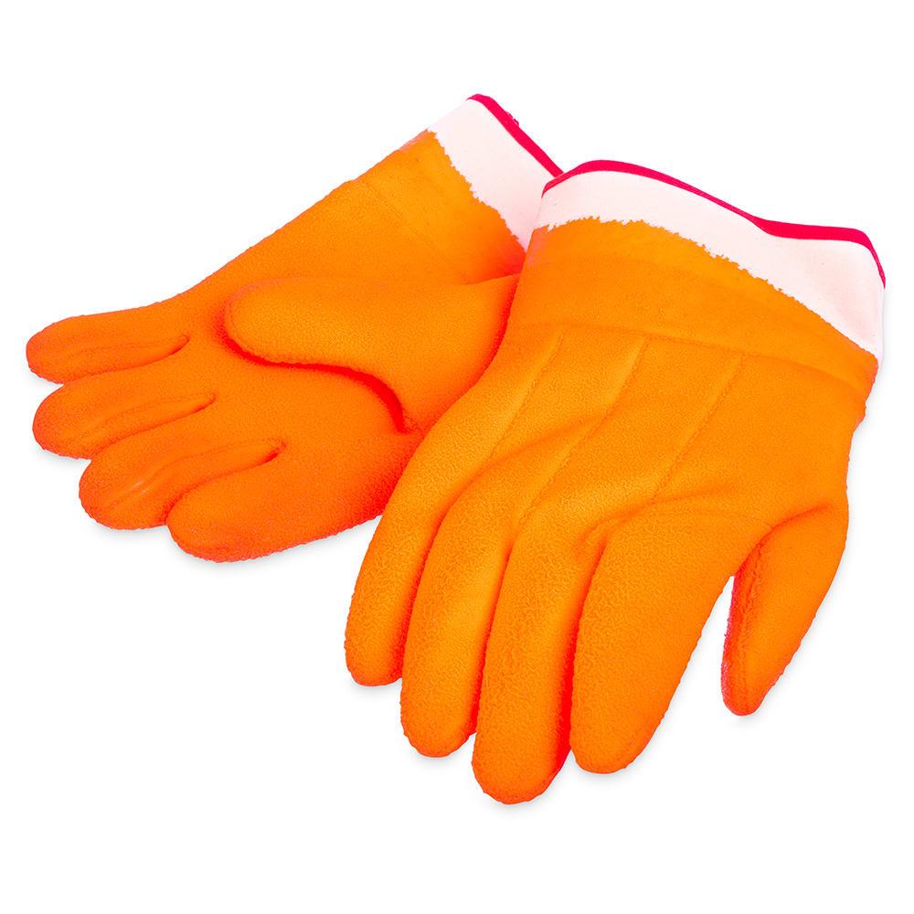 San Jamar FGI-OR Frozen Food Glove, Non-Stick, One Size