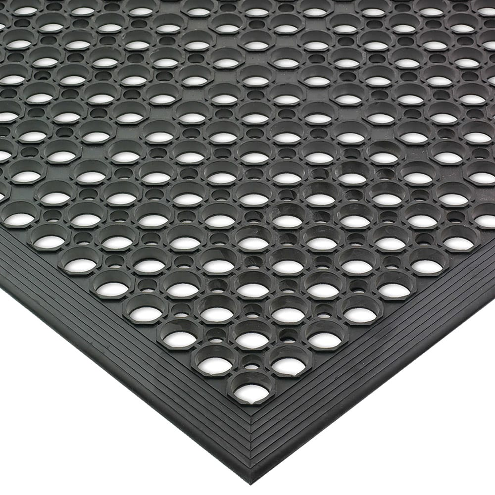 San jamar kitchen mat rubber anti slip jpg 1000x1000 Nonslip anti ace hardware rubber mats